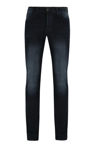 Slim-Fit-Jeans mit Stretch