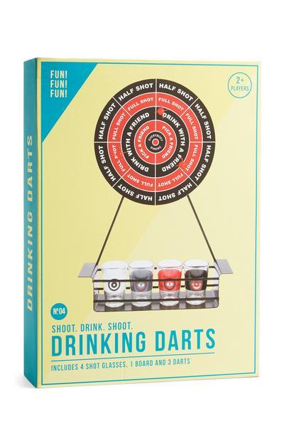 Drinking Darts