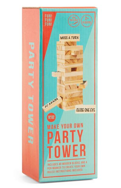 Party Tower