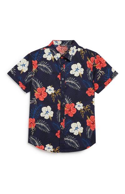 Hawaiihemd (Teeny Boys)