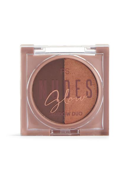 Nudes Shadow Duo