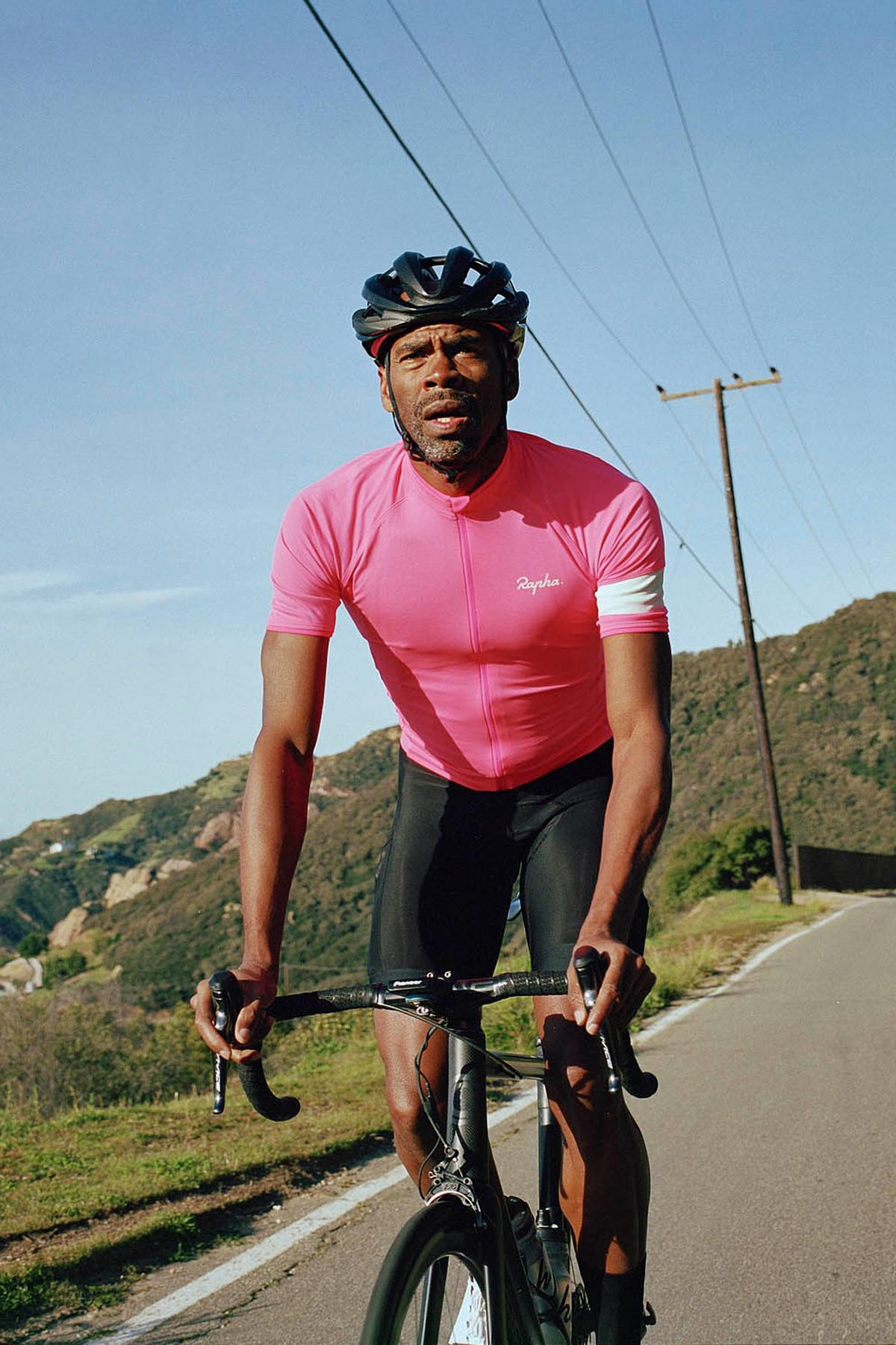 Rapha Core Cargo Bib Shorts