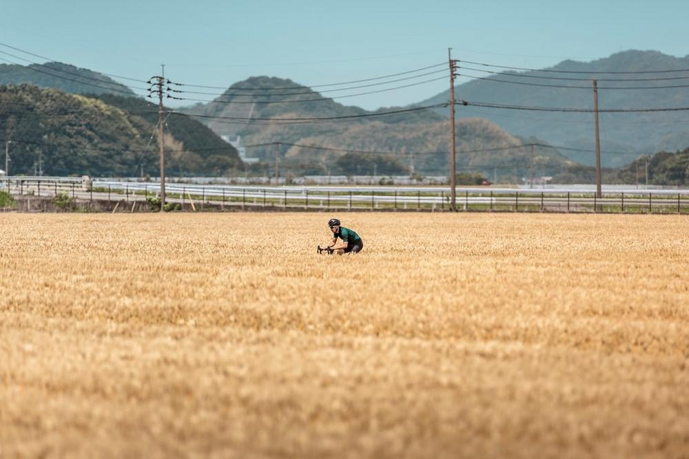Rapha Rides Kyushu: Meet the Riders