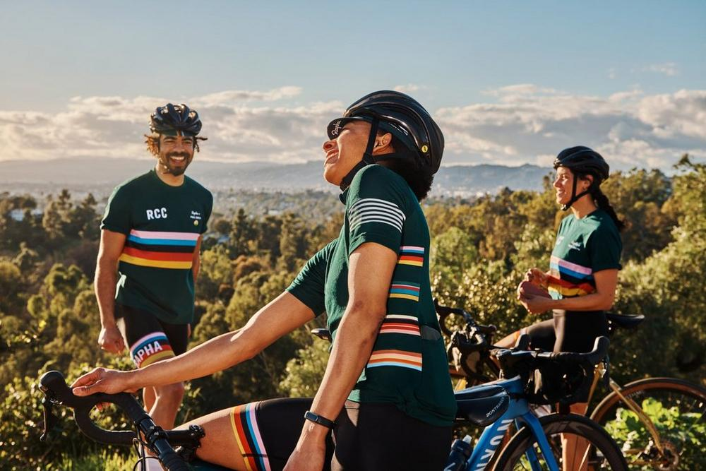 RCC + Paul Smith: Made for members