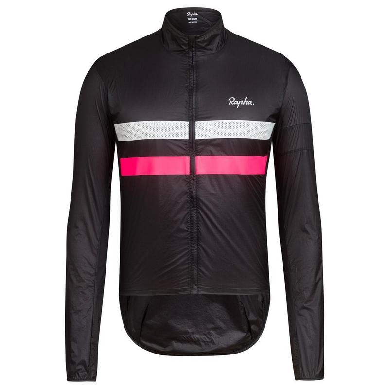 Brevet Flyweight Wind Jacket