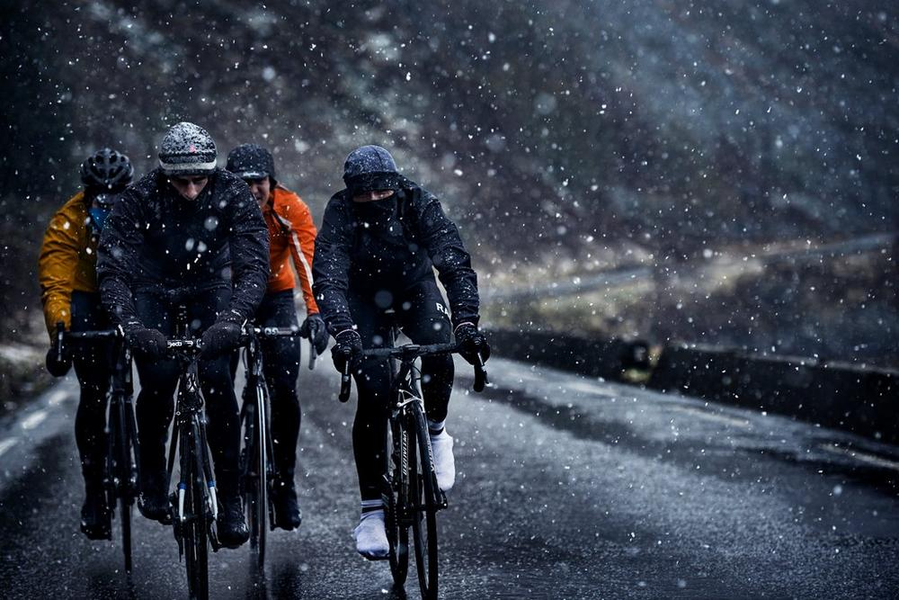 Rapha's Guide To Staying Warm – Men's