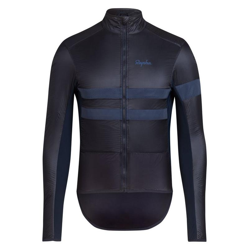 Brevet Insulated Jacket
