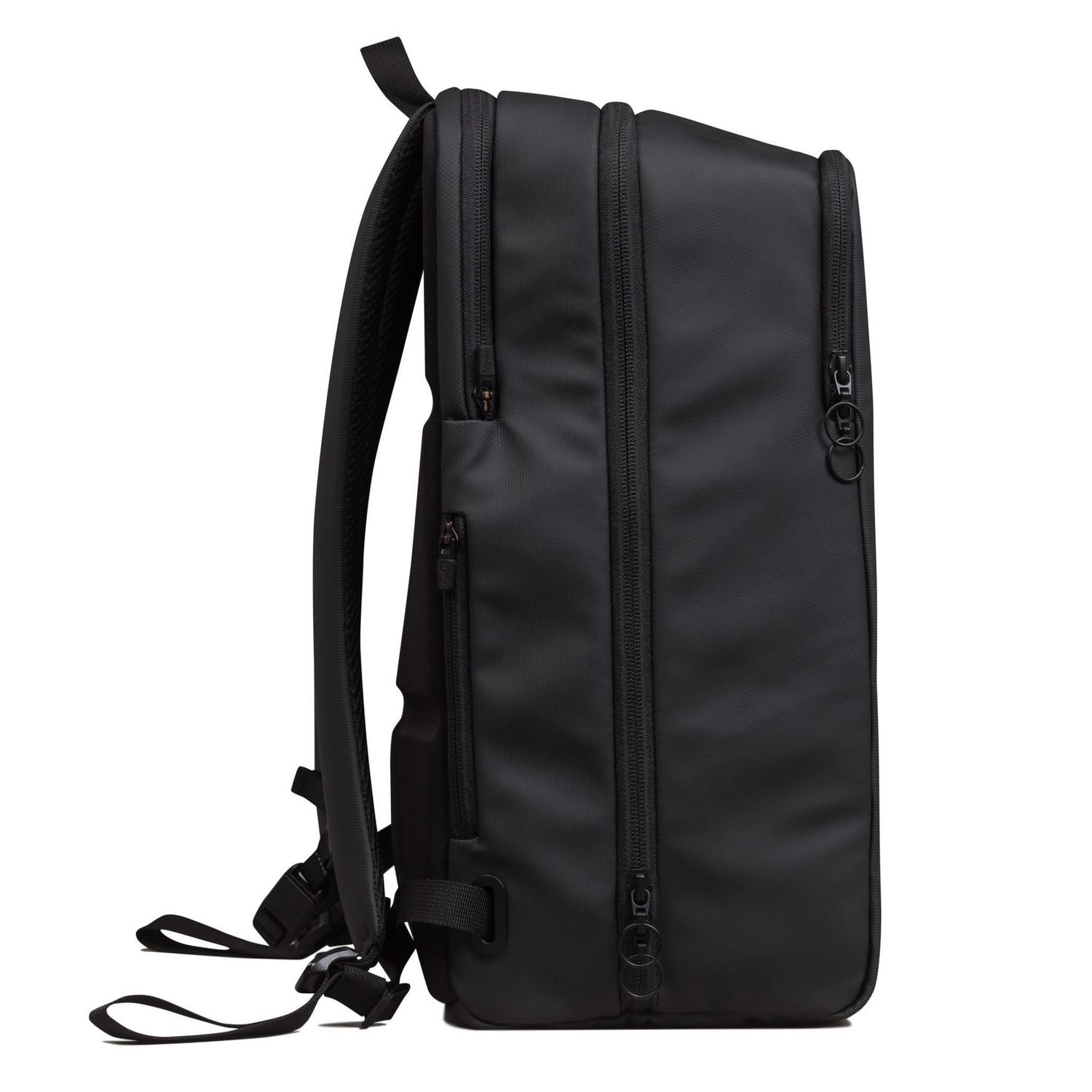 How To Travel With Just A Backpack- Fenix Toulouse Handball 9cd67ef023166