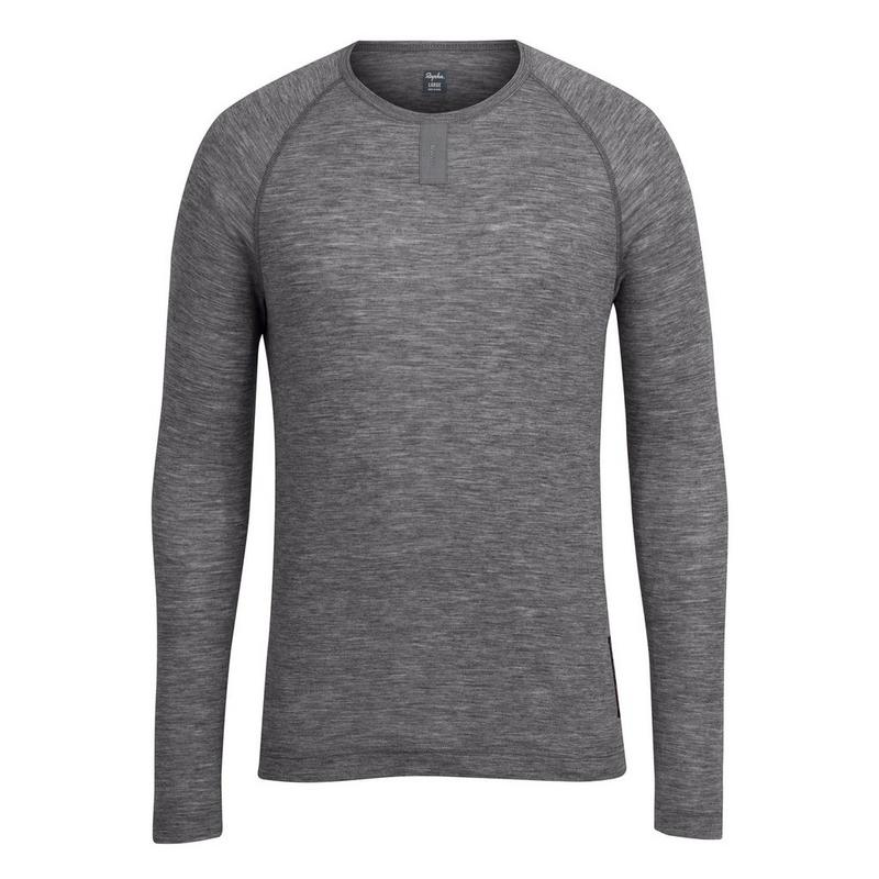 Merino Base Layer LS