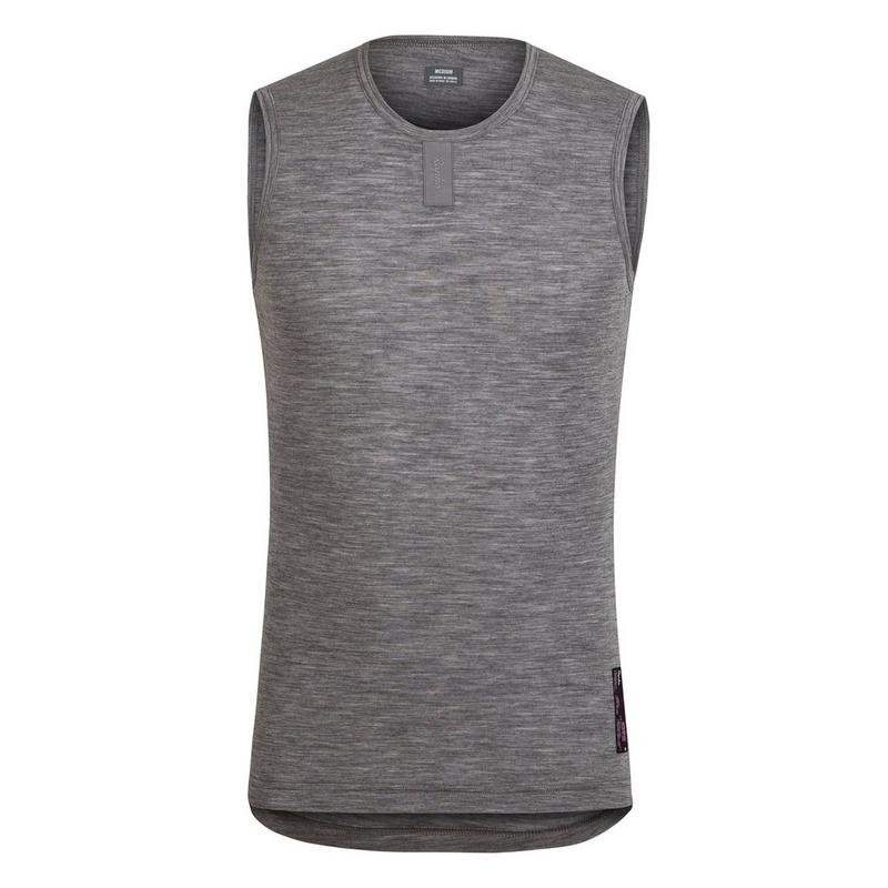 Merino Base Layer - Sleeveless