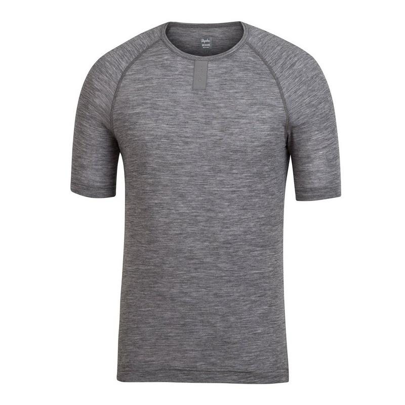 Merino Base Layer SS