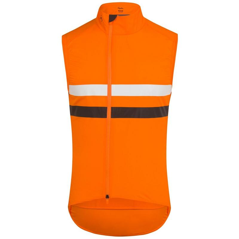 Brevet Gilet with Pockets