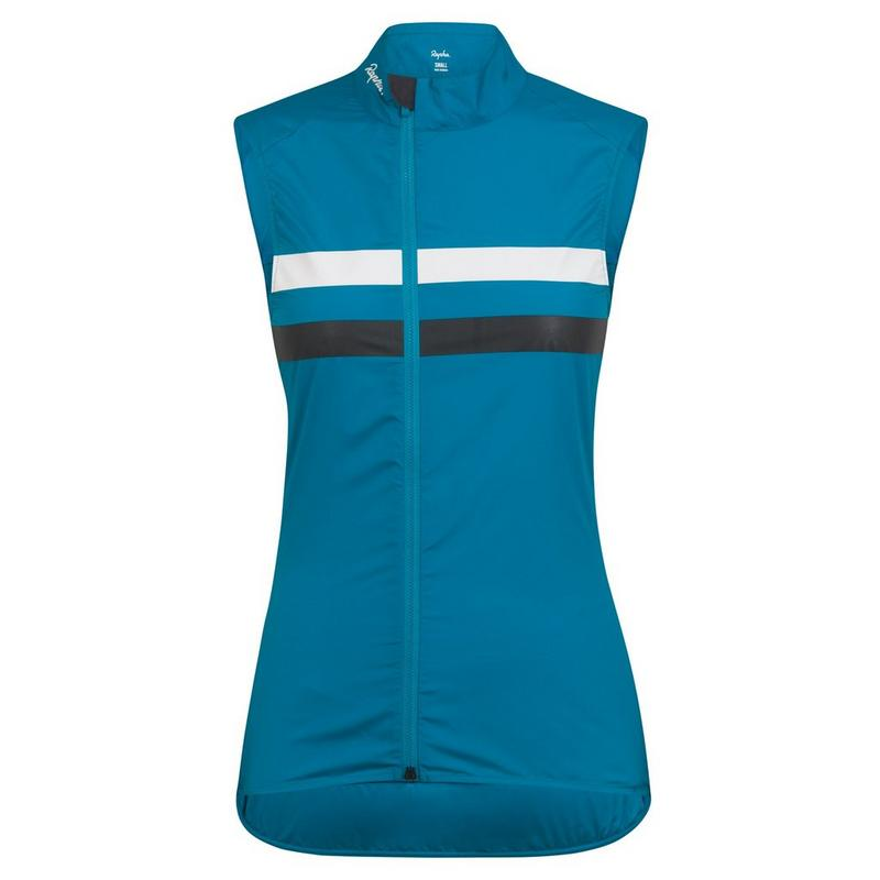 Women's Brevet Gilet with Pockets