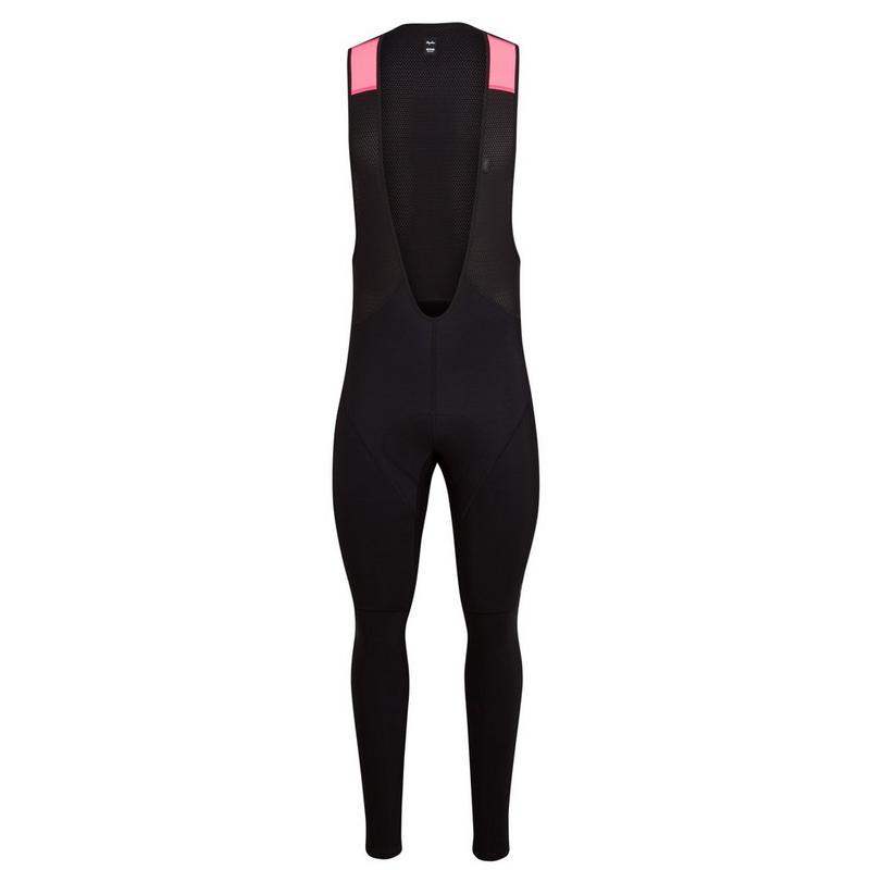 Brevet Winter Tights with Pad