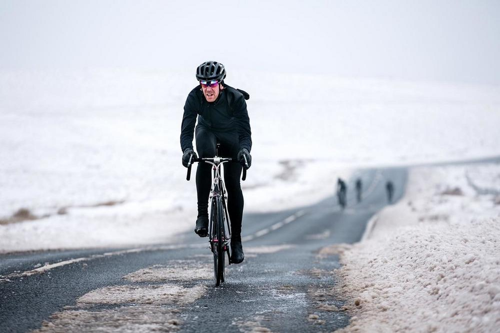 The #Festive500: A Challenge By Half