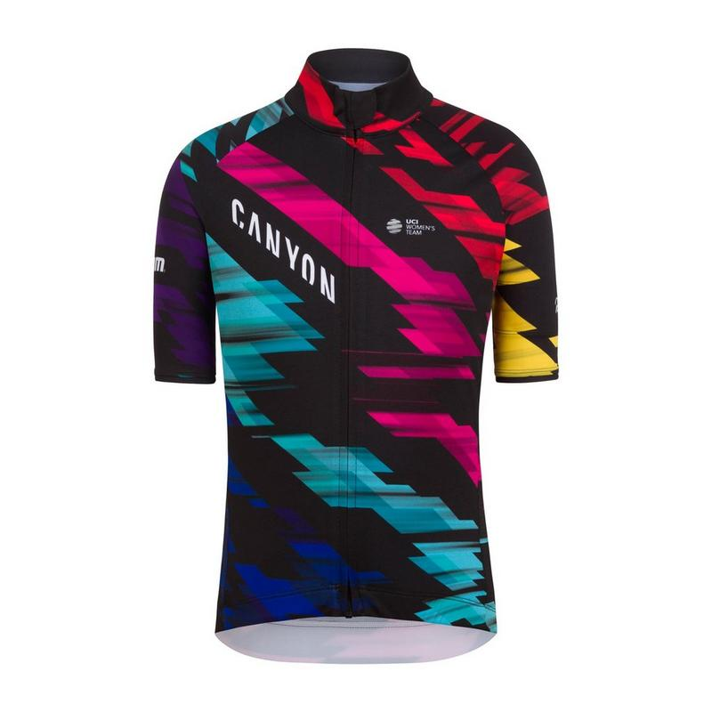 CANYON//SRAM Kids Core Jersey