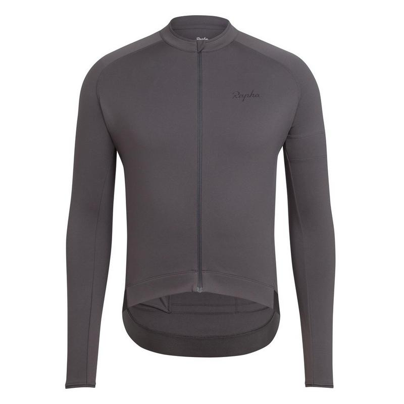 Core Long Sleeve Jersey