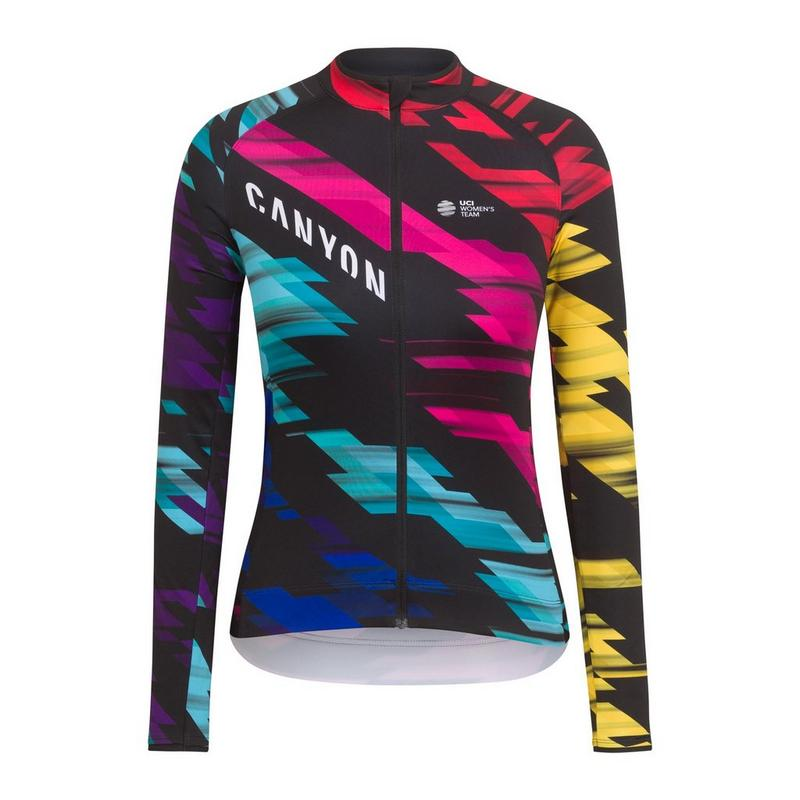 CANYON//SRAM Long Sleeve Core Jersey