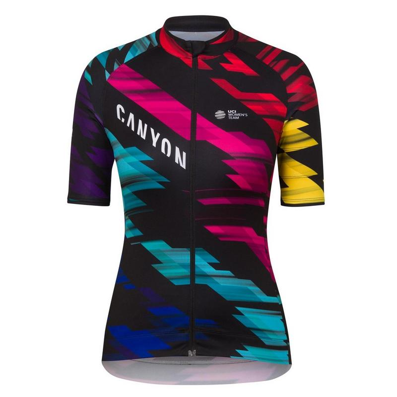 CANYON//SRAM Core Jersey