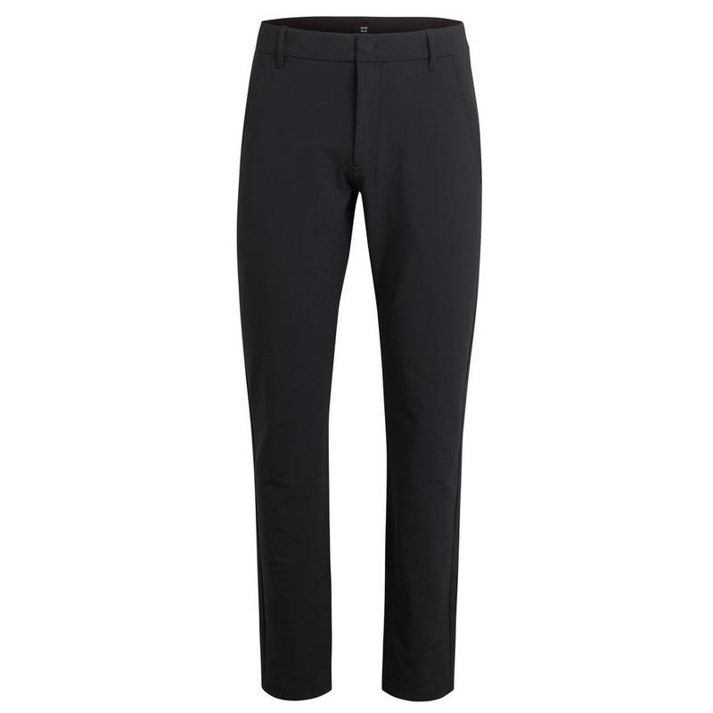 Loopback Trousers - Slim Fit