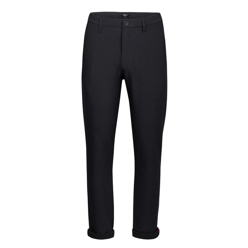 Loopback Trousers - Tapered