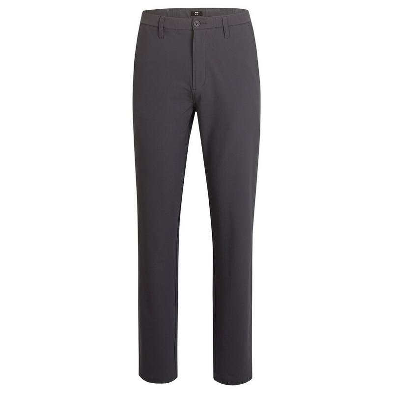 Loopback Trousers - Tapered Fit
