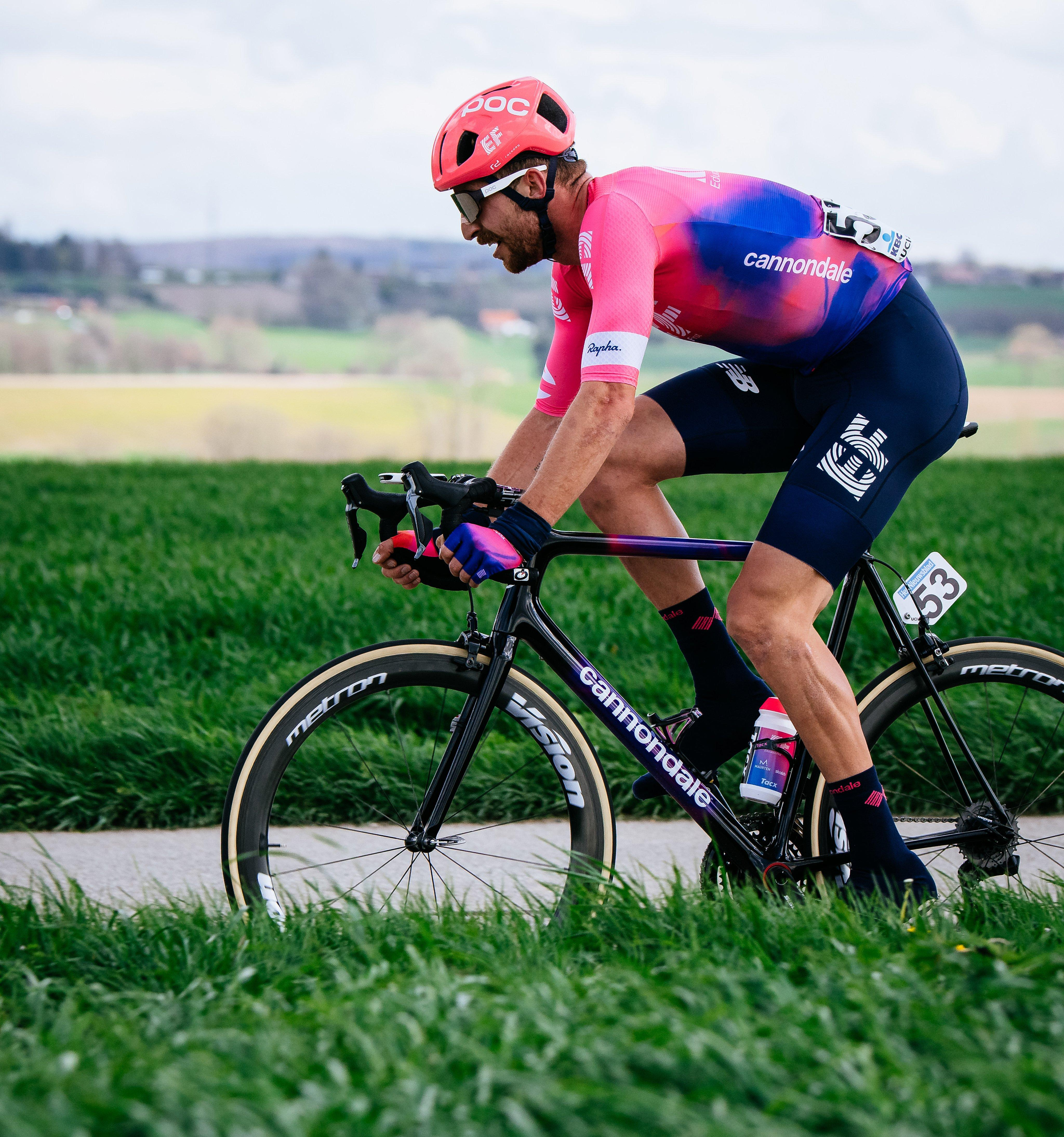 Taylor Phinney EF Education First