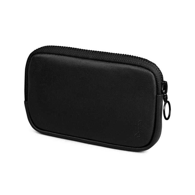 Leather Essentials Case