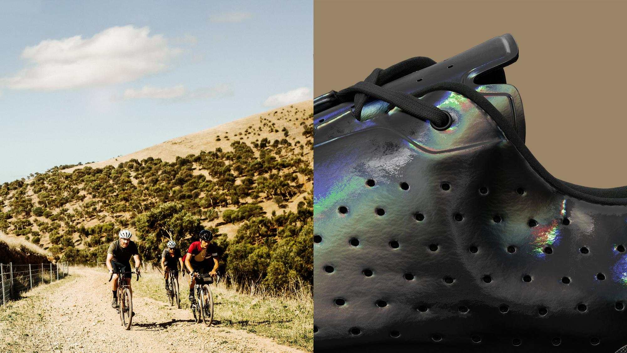 Rapha Explore Cycling Shoes