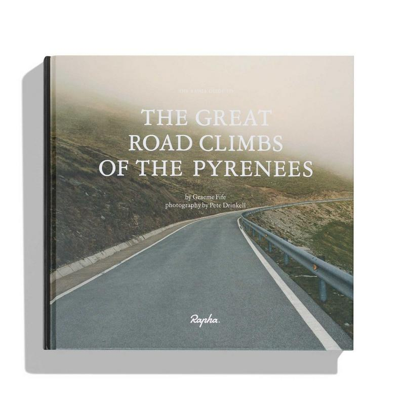 Great Road Climbs of the Pyrenees ZE