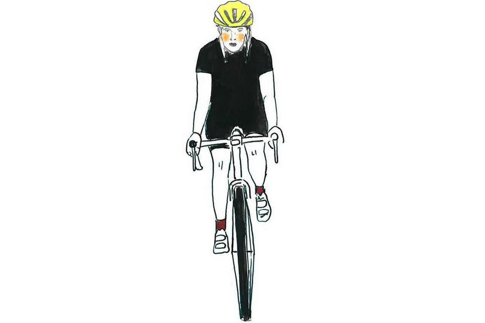 Getting Started in Road Cycling handbook