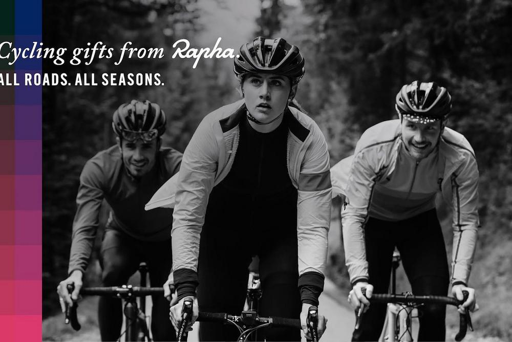 Rapha Cycling Gift Guide