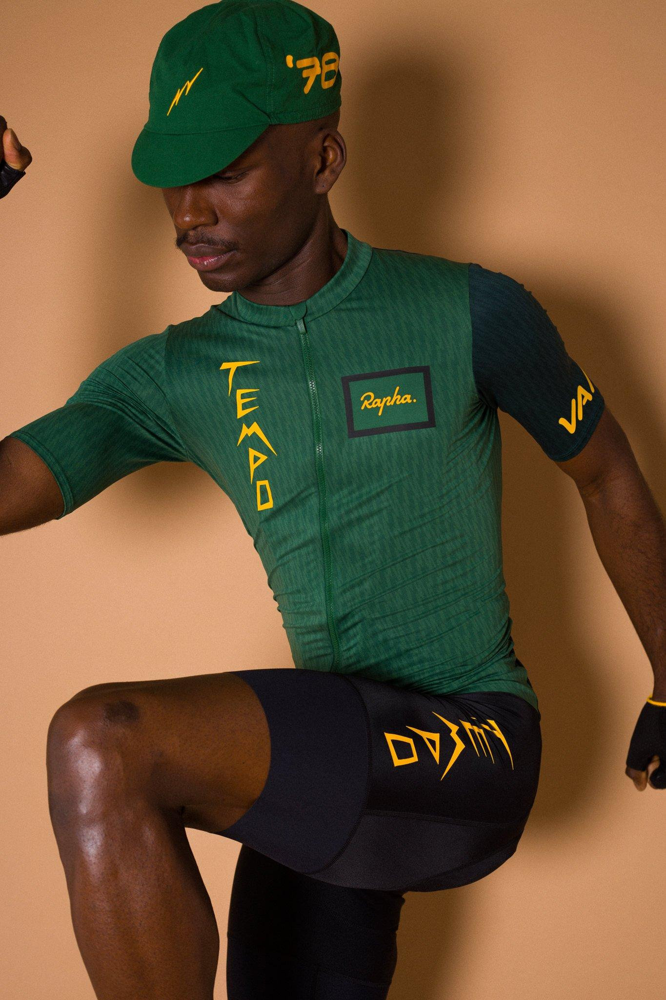 Rapha Nelson Vails Collection