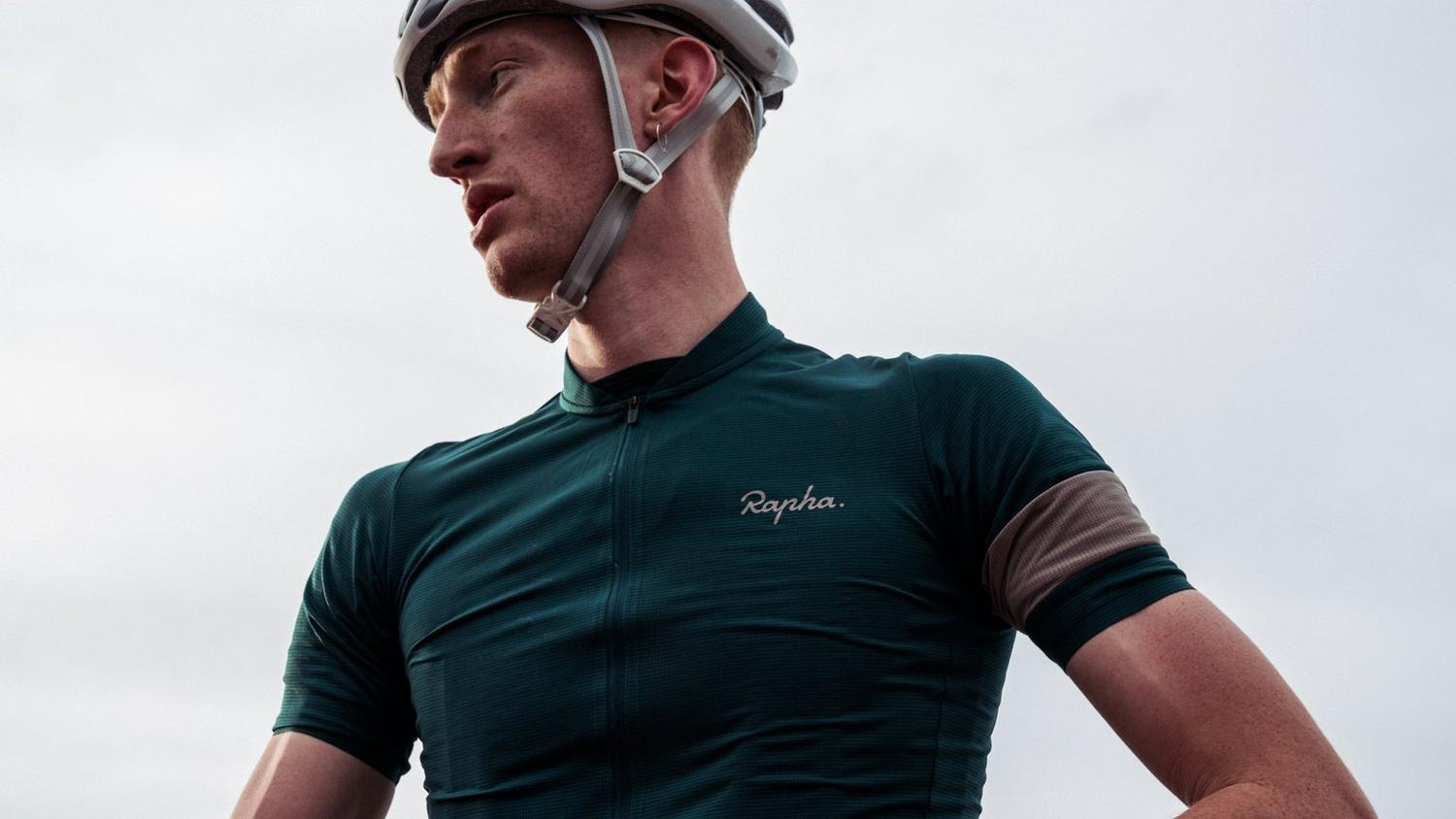 Rapha's guide to summer riding - Men's