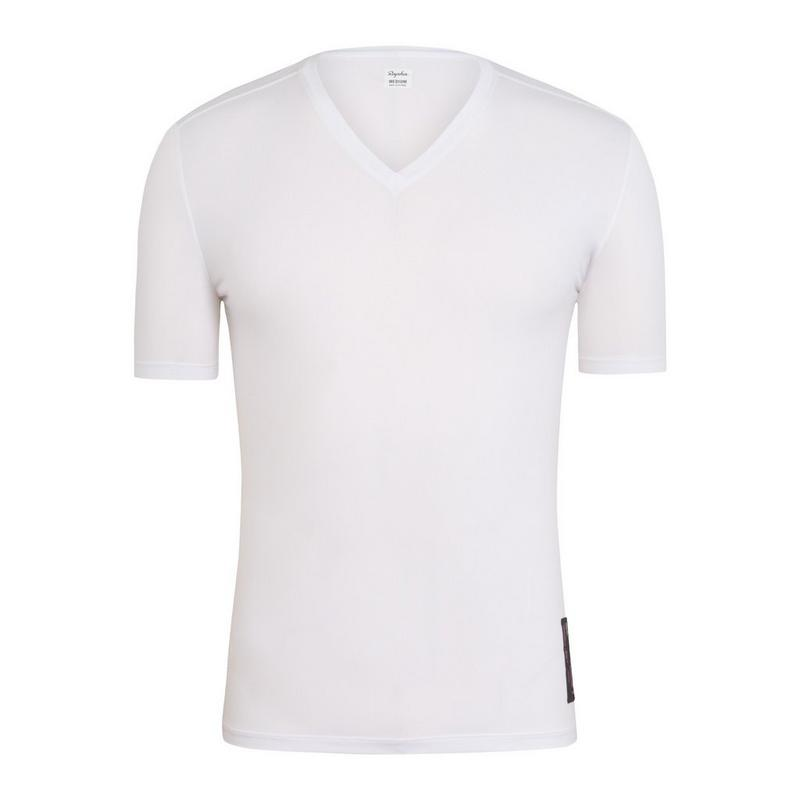 Hot Weather V-Neck Base Layer