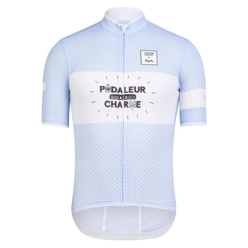 The Cycling Podcast Super Lightweight Jersey