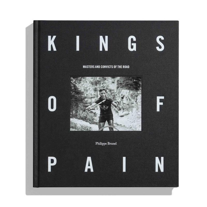 Kings of Pain: Masters and Convicts of the Road