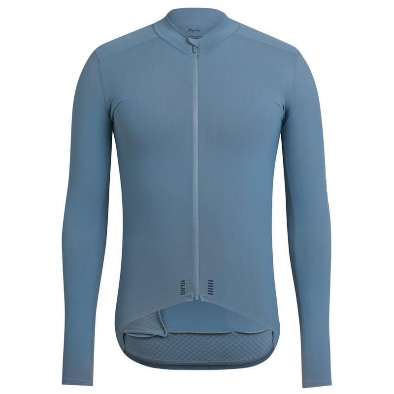 Pro Team Long Sleeve Aero Jersey