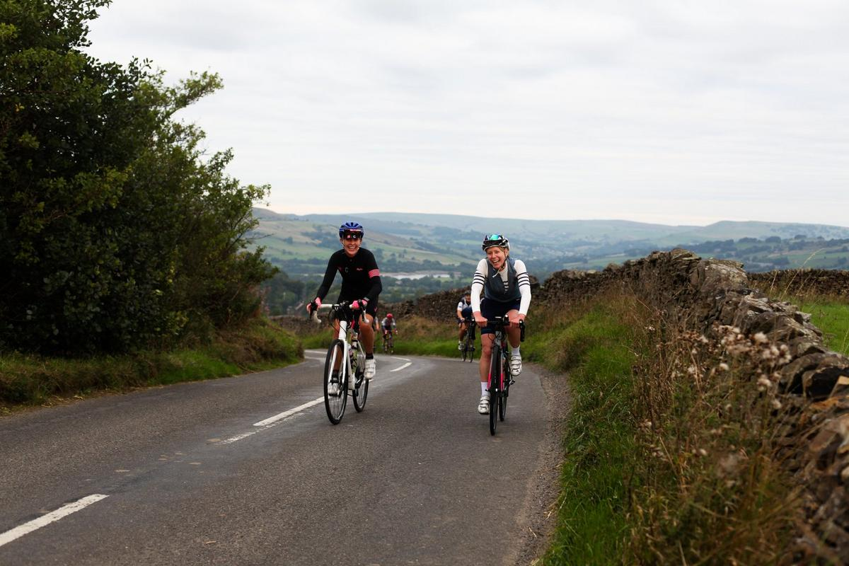 London To Manchester | Rapha