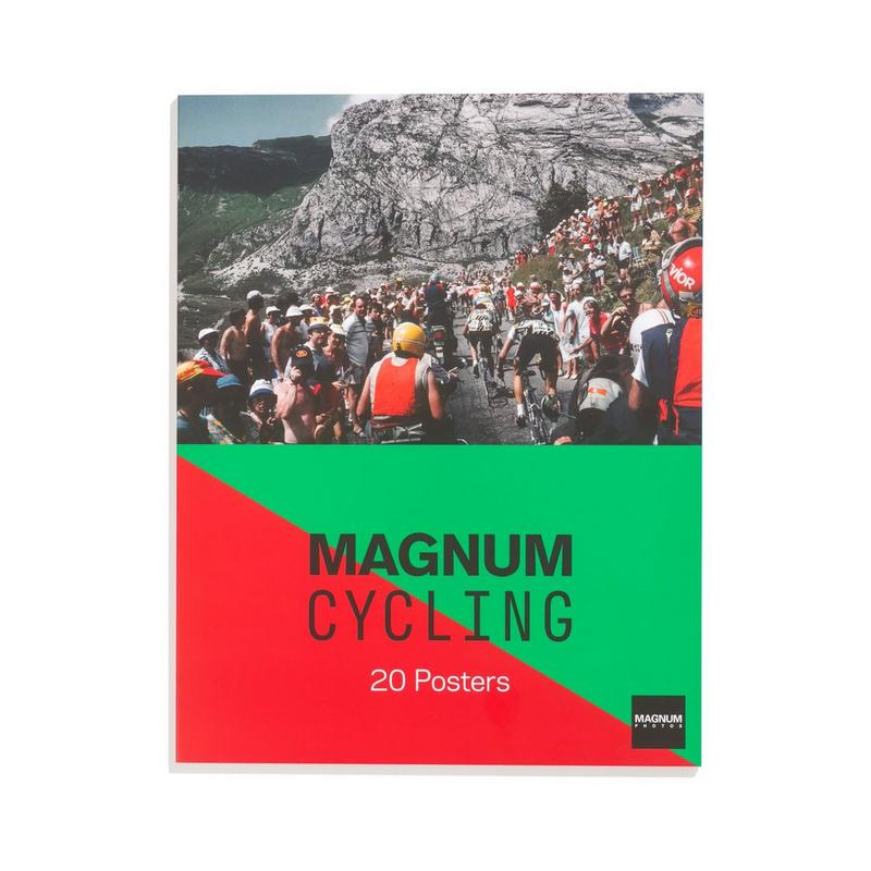 Magnum Cycling: Posters