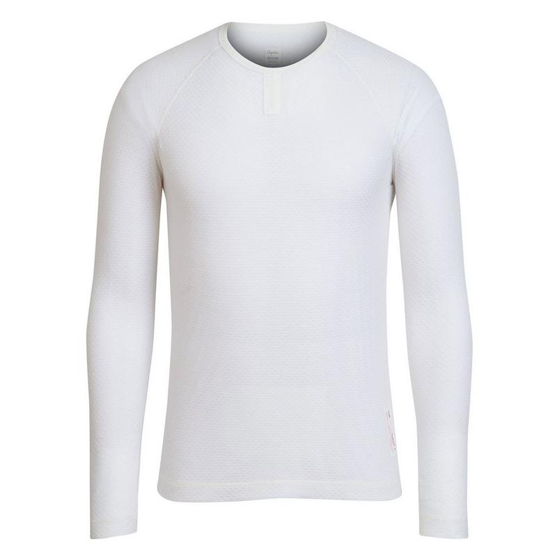 Merino Mesh Base Layer LS