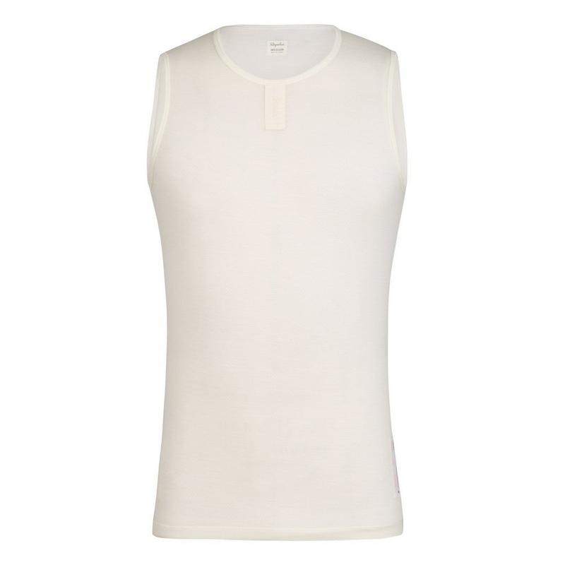 Merino Mesh Base Layer - Sleeveless