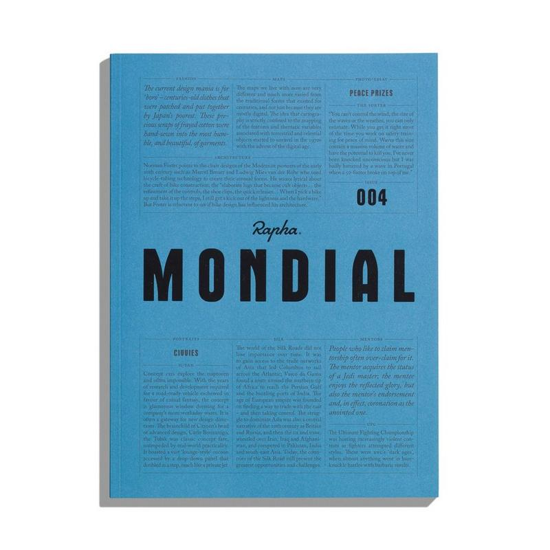 Mondial Magazine - Issue 004