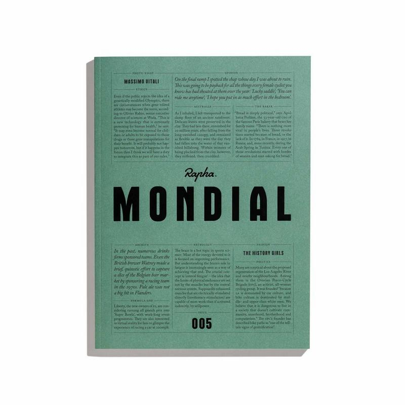 Mondial Magazine - Issue 005