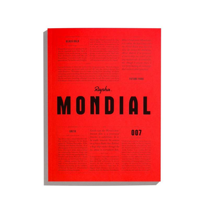 Mondial Magazine - Issue 007