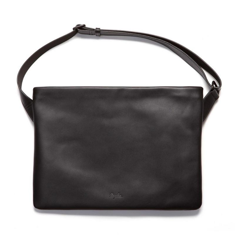 Leather Musette