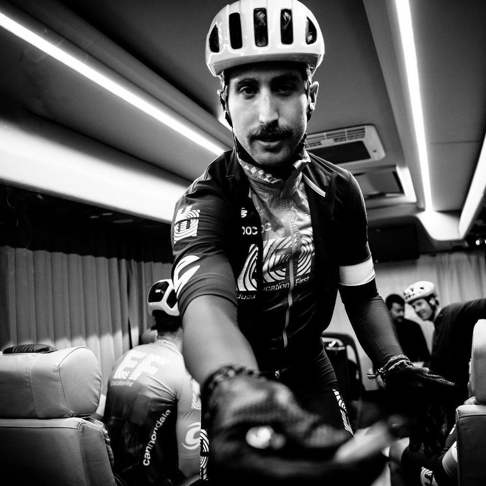 Taylor Phinney EF Education First Omloop