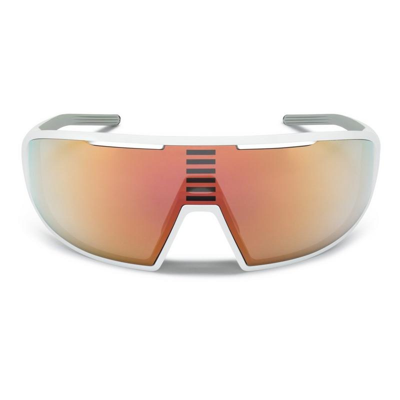 Pro Team Arenberg Glasses - White
