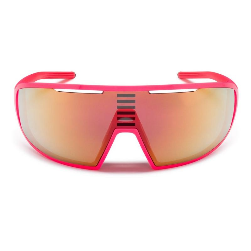 Pro Team Arenberg Glasses - High-Vis Pink