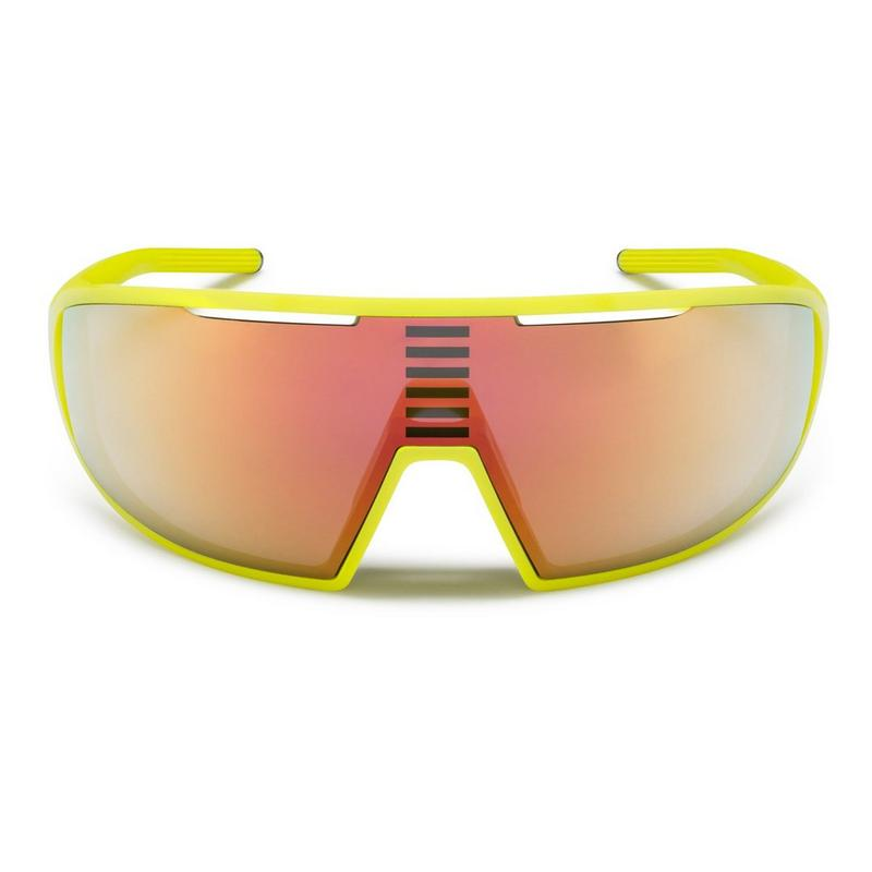 Pro Team Arenberg Glasses - Chartreuse